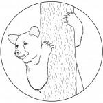 Treebear Logo